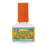 Mr. Cement Limonene