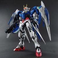 PG GN-0000 00 Gundam + GNR-010 00 Raiser