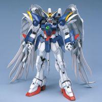 PG XXXG-00W0 Wing Gundam Zero Custom