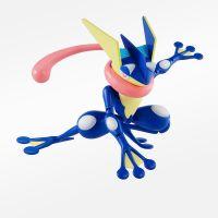 Pokémon Model Kit Greninja