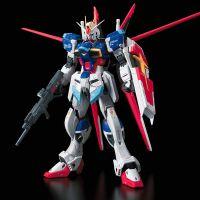 RG ZGMF-X56S/α Force Impulse Gundam