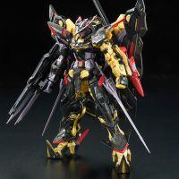 RG MBF-P01-Re2 Gundam Astray Gold Frame Amatsu Mina