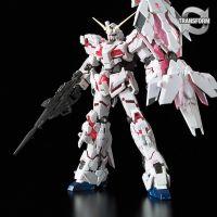 RG RX-0 Unicorn Gundam (Bande Dessinee Ver.)