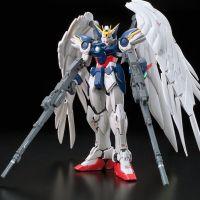 RG XXXG-00W0 Wing Gundam Zero Custom
