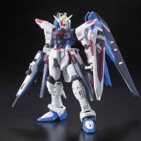 RG ZGMF-X10A Freedom Gundam