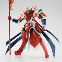 Robot Spirits Briheight:Gigan from Back Arrow