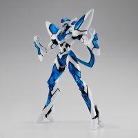Robot Spirits Briheight:Muga from Back Arrow
