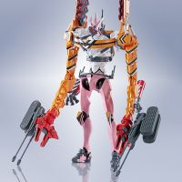 Robot Spirits Evangelion Type-08 β-ICC