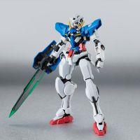 Robot Spirits Gundam Exia Repair II / Repair III