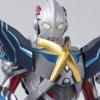 S.H.Figuarts Ultraman X And Gomora Armor Set