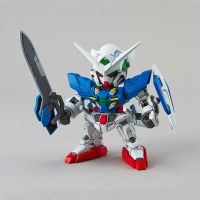 SD Gundam EX-Standard Gundam Exia