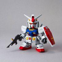 SD Gundam EX-Standard RX-78-2 Gundam