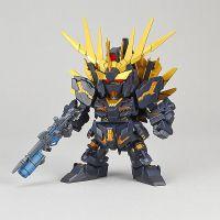 SD Gundam EX-Standard Unicorn Gundam 02 Banshee Norn (Destroy Mode)