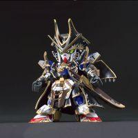 SD Gundam World Heroes 04 Benjamin V2 Gundam