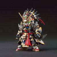 SD Gundam World Heroes 05 Edward Second V