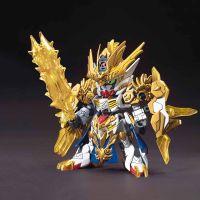 SD Sangoku Soketsuden 10 MaChao Gundam Barbatos