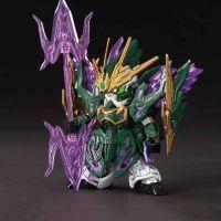SD Sangoku Soketsuden 14 ZhangHe Altron Gundam (Nataku)