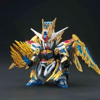 SD Sangoku Soketsuden 20 ZhugeLiang Freedom Gundam