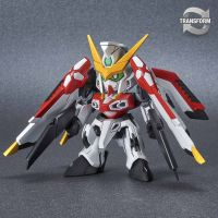 SD Gundam Cross Silhouette Phoenix Gundam