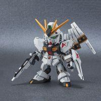 SD Gundam EX-Standard Nu Gundam
