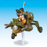 Vol.4 Son Goku's Jet Buggy