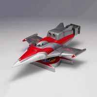 Space Arrow Model Kit