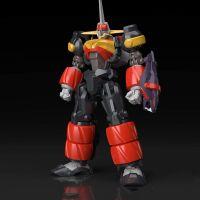 Super Mini-Pla Gear Fighter Dendoh: Oger & Data Weapon Set