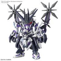 SD Gundam World Heroes 23 Saizo Gundam Delta Kai