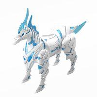 SD Gundam World Heroes 22 War Horse Knight World Ver.