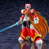 ZERO Model Kit (Mega Man X)