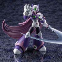 ZERO Nightmare Version Model Kit (Mega Man X)