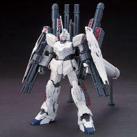 HGUC RX-0 Full Armor Unicorn Gundam (Unicorn Mode)