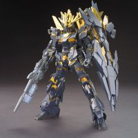 HGUC RX-0[N] Unicorn Gundam 02 Banshee Norn (Destroy Mode)