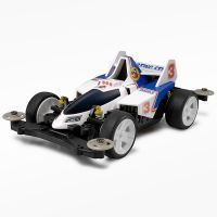 Mini 4WD PRO Dash 3 Meteor Shooting Star (MS Chassis)