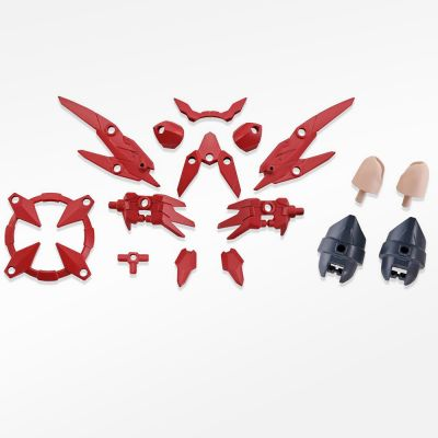 30MS Option Parts Set 2 [Flight Armor]