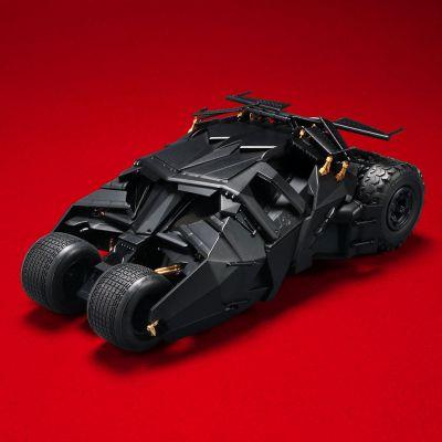 1/35 Batmobile (Batman Begins Ver.)