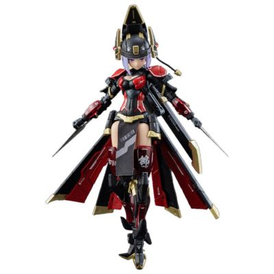 A.T.K.GIRL The Imperial Guard