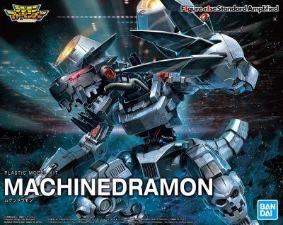 Figure-rise Standard Amplified Machinedramon (Mugendramon)