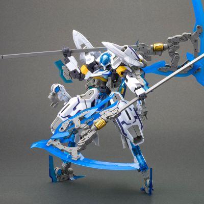 Frame Arms NSG-X2 Hresvelgr Ater:RE2