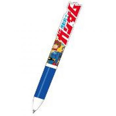 Mascot 3 Color Ball Pointed Pen GS8 B