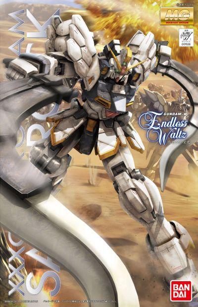 MG XXXG-01SR Gundam Sandrock EW Ver.