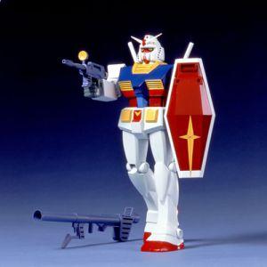 1/100 RX-78-2 Gundam