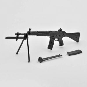 1/12 Little Armory (LA020) Howa Type89 Assault Rifle