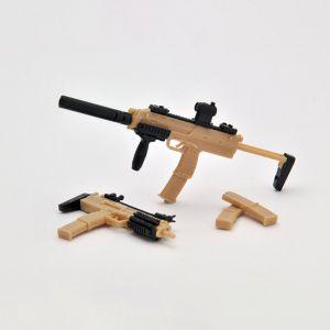1/12 Little Armory (LA023) MP7A2 Type (Set of 2)