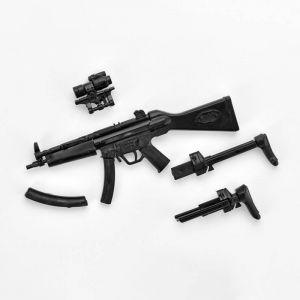 1/12 Little Armory (LA033) MP5A4 Type