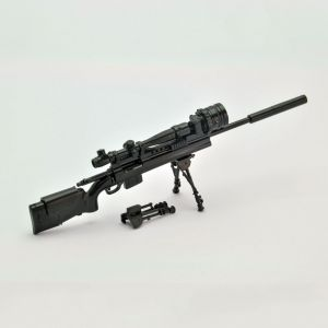 1/12 Little Armory (LA036) M24A2 Type