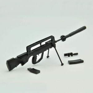1/12 Little Armory (LA038) FAMAS G2 Type