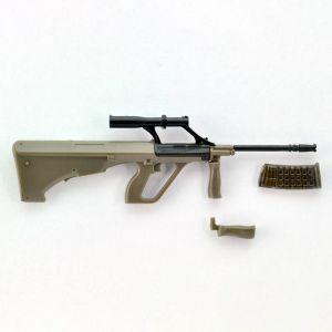 1/12 Little Armory (LA044) AUG Type