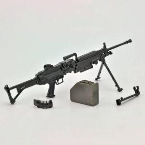 1/12 Little Armory (LA046) 5.56mm Machinegun Type