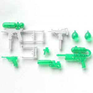 1/12 Little Armory (LA053) Water Gun C
